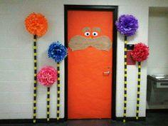 Dr Seuss Party Decorating Ideas — Decorating Ideas : Dr. Seuss ...