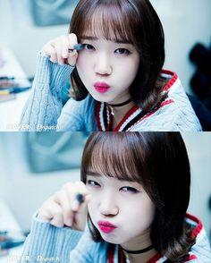 Choi Yoojung, Kpop, Korean Actresses, Girl Day, Day6, Girl Crushes, Girl Group, Short Hair Styles, Instagram Posts