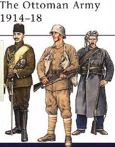 ottoman army soldier - Google Search   STRAW DOLLS a film ...