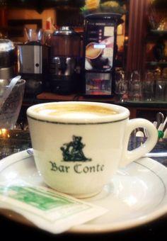 Bar Conte Verde, Torino