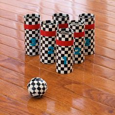Repair, craft, label, or decorate with this checker, 1.88 in. x 10 yd., printed duct Tape It's an absolute must-have for your home, office, or classroom.