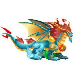 Elemental Dragon-----Dragon City Fire Dragon, Dragon Ball, Steampunk Robots, Stylish Mehndi Designs, Pokemon, Cool Fire, Cool Drawings, Bowser, Amazing Art