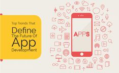 Trends like blockchain, geolocation, and machine learning have influenced the future of app development. There is no single doubt about that in anyone's mind. #futureofappdevelopment #appdevelopment #agiosupport Machine Learning, App Development, Blockchain, Mindfulness, Trends, Future, Future Tense, Consciousness, Beauty Trends