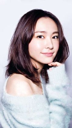 Anna's Beauty Tips : Look 10 years Younger.A Japanese Beauty Secret y. Beauty Tips For Face, Beauty Shots, Beauty Hacks, Hair Beauty, Asian Woman, Asian Girl, Japanese Beauty Secrets, Cute Girls, Cool Girl