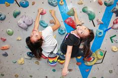Just for Kids - Climb Asia