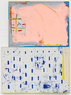 "casualist-tendency: ""Tim Garwood (British, b. On the rocks (Mermaid), 2017 "" Painting Collage, Collage Art, Painting & Drawing, Abstract Painters, Abstract Art, Robert Rauschenberg, Art Informel, Tape Art, Urban Art"