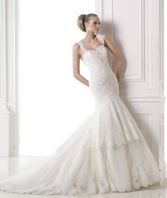 MASADA, Wedding Dress 2015