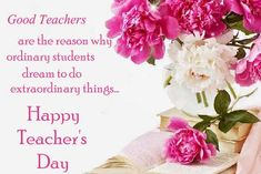 Wish your favorite #teacher a #HappyTeachersDay with this #ecard.