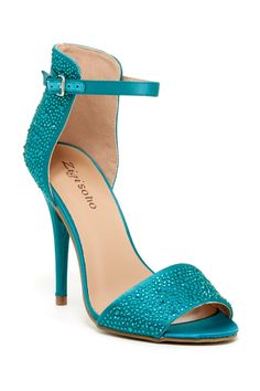 ZIGI | ZIGI Tariff High Heeled Sandal | demurebyj
