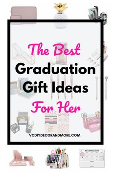 Graduation Gifts For Her- Bye High School, Hello College - Best Picture For DIY Graduation announcements For Your Taste You are looking for something, and it Graduation Gifts For Girlfriend, High School Graduation Gifts, Graduation Diy, College Gifts, Graduation Presents, Graduation Cupcakes, Graduation Quotes, Birthday Presents For Her, Surprise Gifts For Him