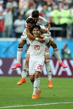 Iran 1 - 0 Morocco - 2018 FIFA World Cup