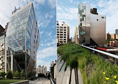 View full picture gallery of High Line - Section 2