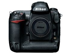 Nikon D3S 12.1 MP CMOS Digital SLR Camera with 3.0-Inch LCD and 24fps 720p HD Video Capability (Body Only) $5199.00
