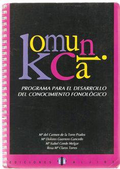 El profe y su clase de PT: Programa Komunica