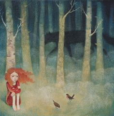Jenny Robin by Lucy Campbell