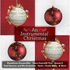 ▶ abmusic Frank Mills, Instrumental, Christmas Bulbs, Holiday Decor, Check, Christmas Light Bulbs, Instrumental Music