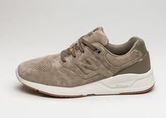 New Balance MRL530SS (Khaki) #lpu #sneaker #sneakers