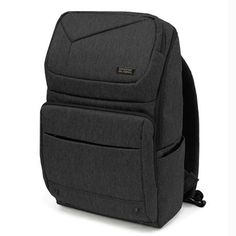College Backpack for Laptop Mens Rucksack Bag TOPPU 630 (2)