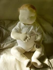 FREE Waldorf Baby Doll Pattern and Instructions! - Debbie Colgrove, Licensed to About.com