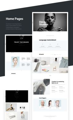 197 best web design inspo images graphics website layout page layout rh pinterest com