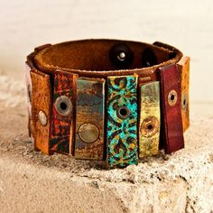 Dressing Your Truth Ideas Type 3: Jewelry Ideas~~Bracelets Teresa.myyevo.com