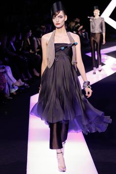 Z for Armani Prive Spring 2013 Couture