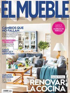 58 mejores imágenes de Decoración Revista El Mueble | Outdoors ...