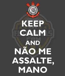 Resultado de imagem para keep calm portugues