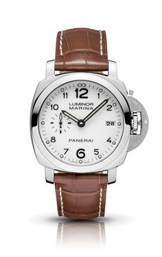 Luminor 1950 Regatta 3 Days Chrono Flyback Automatic Titanio PAM00526 - Collection 3 Days Chrono Flyback - Watches Officine Panerai