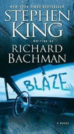 Stephen King - Blaze
