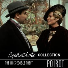 Agatha Christie's Poirot (TV Series 1989–2013) on IMDb: Movies, TV, Celebs, and more...