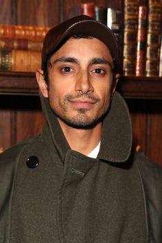 12 Facts About Riz Ahmed That Will Make Your Crush on Him Go From Cute to Out of Control