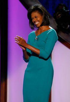 Michelle Obama Cocktail Dress