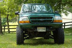Sexy 1999 ford ranger extended cab