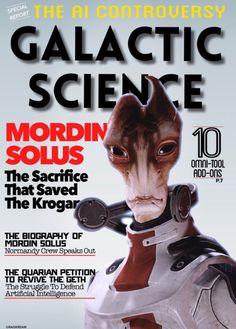 Source: martianmanboobies: Mass Effect Magazine covers! Prints: https://www.etsy.com/shop/KreamArt
