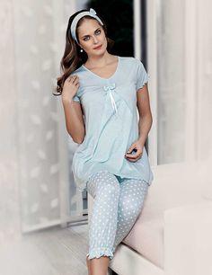 Street Style Summer, Casual Street Style, Pijamas Women, Maternity Patterns, Women's Pajamas, Maternity Nursing Dress, Night Suit, Suit Pattern, Womens Pyjama Sets