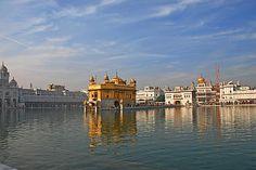 The Golden Temple, Amritsar  | Kirsty Larmour Travel Photographer