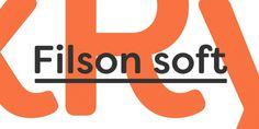 Filson Soft font download