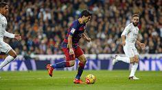 El 0-4 de Suárez en el Bernabéu | FC Barcelona