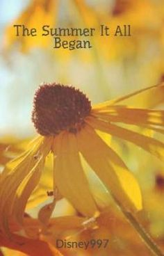 Hey! So, I started writing a book on Wattpad and if you could check it out, that'd be great!