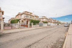 RicaMar Homes Real Estate Costa Blanca | Spacious Townhouse in Playa Flamenca