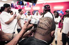 #jerseyclippers #barbershowcase #barbershopconnect #barberlife #barbershop #barbershopplug #barbersinctv #nbahaircuts #nbastyle #hair #jerseycity #jersey #staysharp #stayfresh