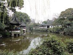 Qingpu, Shanghai