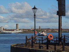 https://flic.kr/p/SZ3C3Q | Mersey Ferry Liverpool [S] | OLYMPUS DIGITAL CAMERA