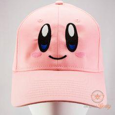 Kirby face
