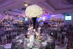Anna and Mitchel's Wedding Reception at The St. Regis Monarch Beach