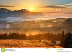 Sunrise Stock Photo - Image: 41895656