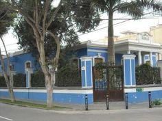 Acabo de compartir la foto de Jose Manghietr que representa a: Casonas de Barranco