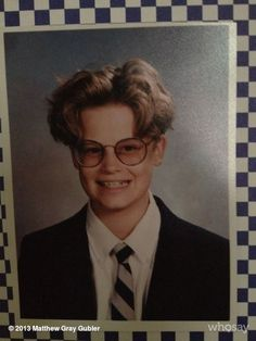 Matthew Gray Gubler on WhoSay - Photos, videos, bio and more