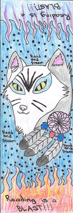 """""""Read and Dream"""" by Sofia G. 